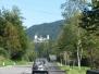 Dreitagesausfahrt Großglockner 22.09.2006 bis 24.09.2006