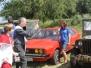 Teilnahme Fahrzeugweihe am 22. Mai 2011 in Hasling