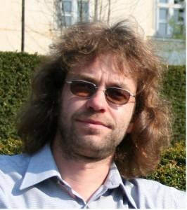 Obmann Dieter Ableitinger
