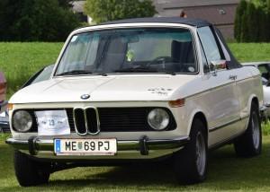 Steininger Marin - Auto