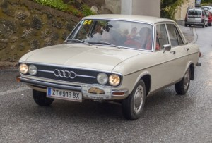 Fichtinger Franz Audi