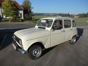 Wilhelm Auto