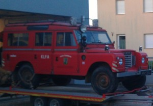 Land Rover (Small)